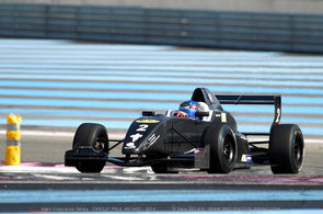 DRIVING KONCEPT COACHING COMPETITION FORMULE RENAULT - TIMOTHE BURET