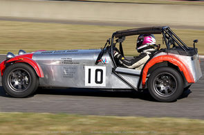 DRIVING KONCEPT COACHING CIRCUIT LEDENON CATERHAM
